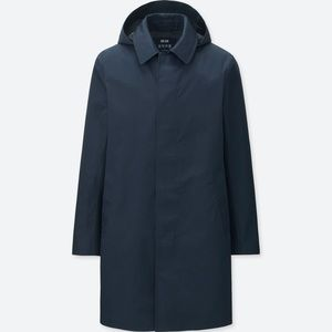 UNIQLO U Lemaire Men's Blocktech Jacket L Nee